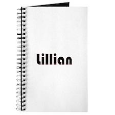 Lillian Journal