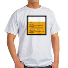 Pirate Song T-Shirt
