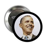 """Obama for President 2.25"""" Button (10 pack)"""