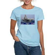 USS Boxer LHD-4 T-Shirt