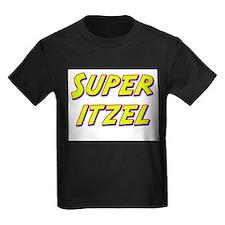 Super itzel T