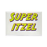Super itzel Rectangle Magnet