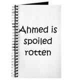 Cool Ahmed Journal