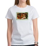 Mother & Child Women's T-Shirt