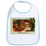 Mother & Child Bib