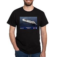 USNS Mercy T-AH-19 T-Shirt