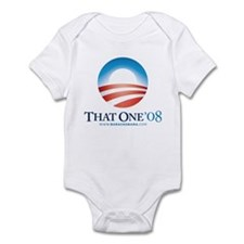 That One '08 Infant Bodysuit