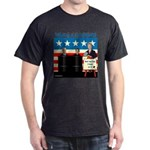 Whack A Candidate Dark T-Shirt