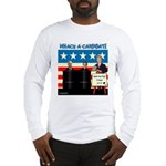 Whack A Candidate Long Sleeve T-Shirt