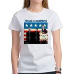 Whack A Candidate Women's T-Shirt