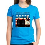 Whack A Candidate Women's Dark T-Shirt