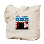 Whack A Candidate Tote Bag