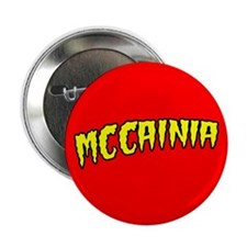 "McCainia 2.25"" Button"