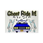 Ghost Ride It Rectangle Magnet (100 pack)