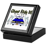 Ghost Ride It Keepsake Box