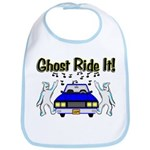 Ghost Ride It Bib