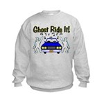 Ghost Ride It Kids Sweatshirt