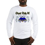 Ghost Ride It Long Sleeve T-Shirt