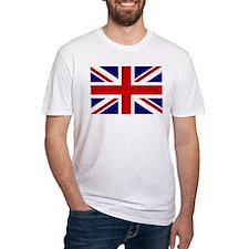 Union Jack/UK Flag Shirt