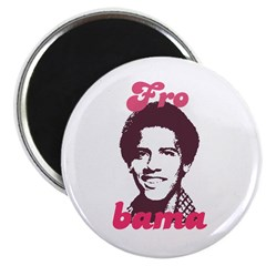 "FROBAMA 2.25"" Magnet (10 pack)"