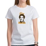 FROBAMA Women's T-Shirt