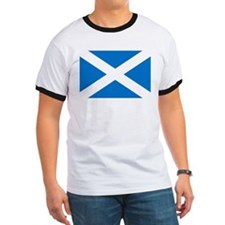 Scotland - St Andrews Cross - T