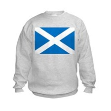 Scotland - St Andrews Cross - Sweatshirt