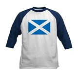 Scotland - St Andrews Cross - Tee