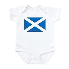 Scotland - St Andrews Cross - Infant Creeper