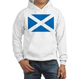 Scotland - St Andrews Cross - Hoodie Sweatshirt