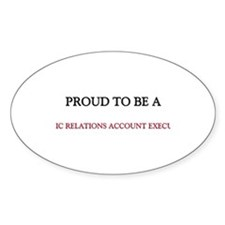 Proud to be a Public Relations Account Executive S