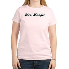 Mrs. Klinger T-Shirt