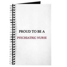 Proud to be a Psychiatric Nurse Journal