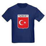Turkey T