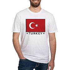 Flag of Turkey Shirt