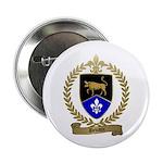 DEVAUX Family Crest Button