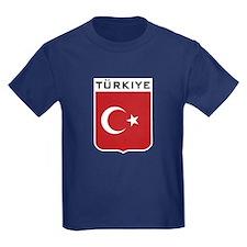 Turkiye T