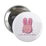 Breast Cancer Bunny 2.25