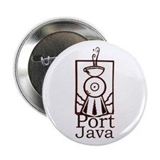"Cute Jervis 2.25"" Button (10 pack)"