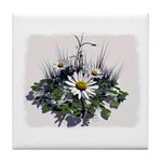 DAISY ART Tile Coaster