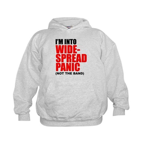 Widespread Panic Kids Hoodie