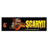"""Scary Couple"" Bumper Sticker (50 pk)"