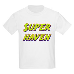 Super haven Kids Light T-Shirt