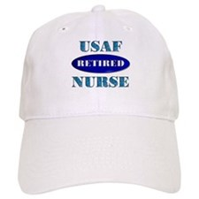 Retired USAF Baseball Cap