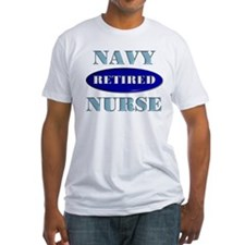 Retired Navy Shirt