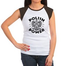 Polish Power Tee