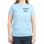 Ed Venture Women's Light T-Shirt