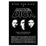 Large Dick Poster