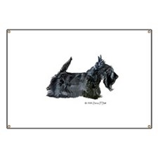 Scottish Terrier Profile Banner