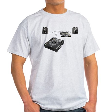 My CDJ Setup Light T-Shirt